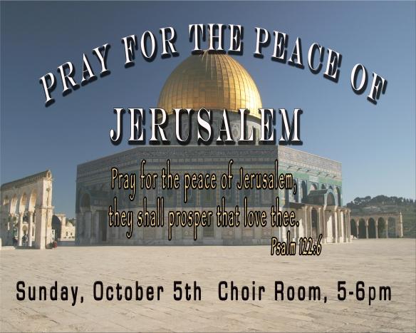 Jerusalemweb